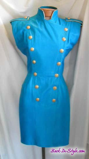 north-beach-leather-blue-sargent-pepper-dress-1
