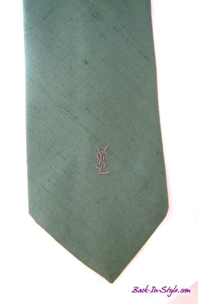ysl-green-logo-tie-1